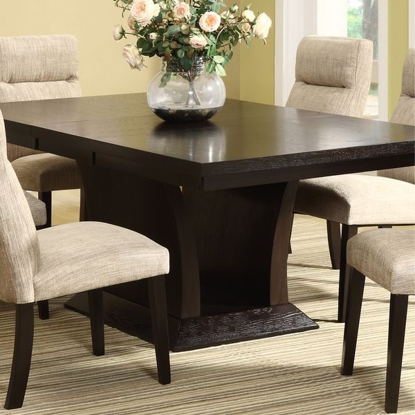 1000 Ideas About Contemporary Dining Sets On Pinterest Contemporary Dining Room Furniture