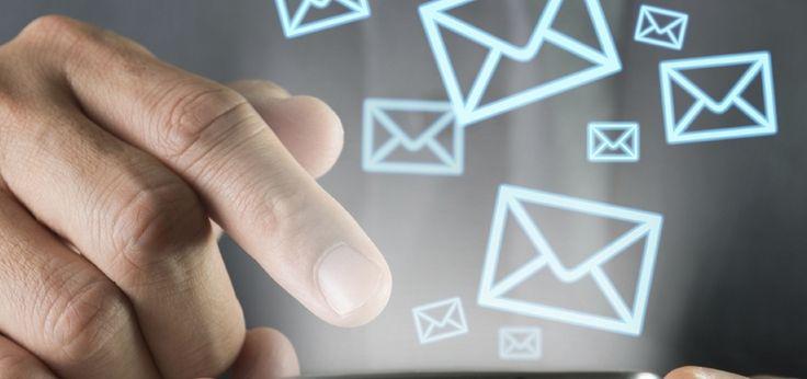 Como responder a um anúncio de emprego por email