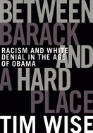 Stacey Lewis Interview with Tim Wise (MP3 30.82 MB)  In this interview, City Lights Publicity Director Stacey Lewis talks with Tim Wise about his reasons for writing Between Barack and a Hard Place and how he hopes the nation will respond to the presidency of Barack Obama.  Tim Wise