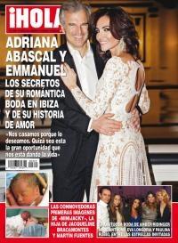 Revista ¡HOLA! México 329
