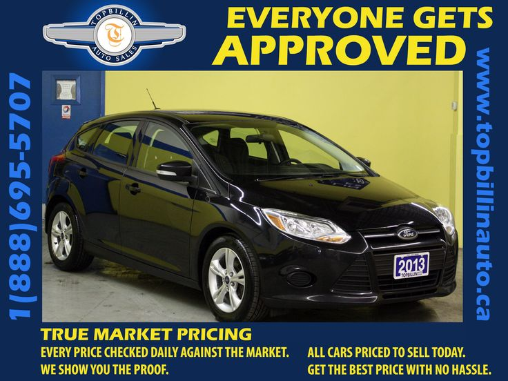 2013 #Ford #Focus SE for sale in #Toronto #Ontario #Canada. //goo.gl/0eoX0R Click on the link for details u0026 more pictures. Ford Focus Used Cars in ...  sc 1 st  Pinterest & 14 best Buy Used Cars in Toronto Ontario Canada images on ... markmcfarlin.com