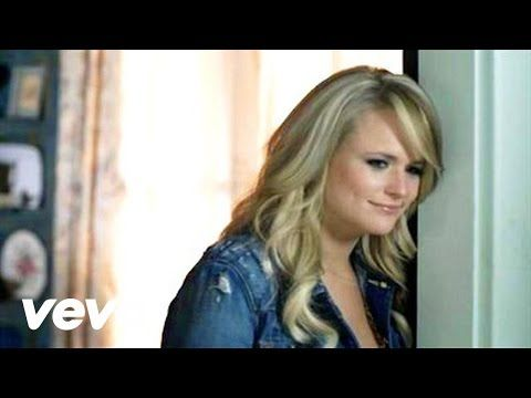 Miranda Lambert - The House That Built Me - YouTube