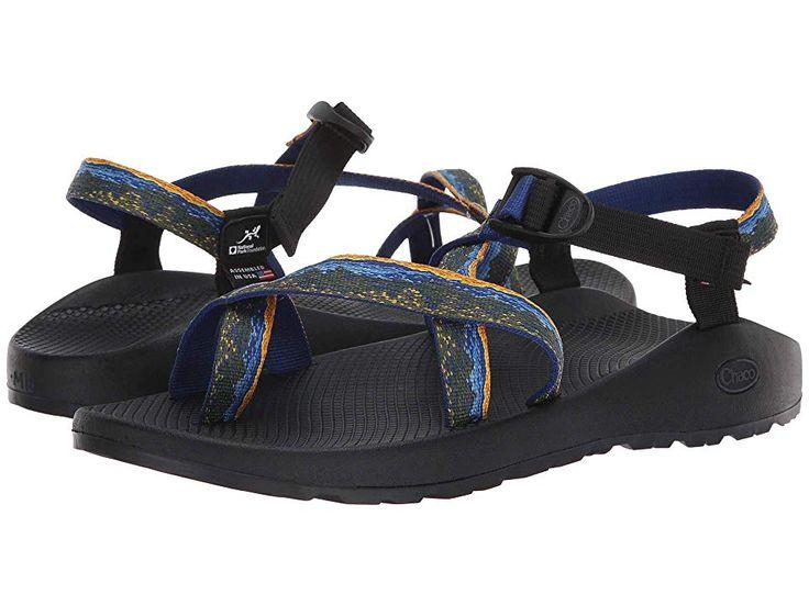 Chaco z2 classic usa smoky sunrise mens shoes the
