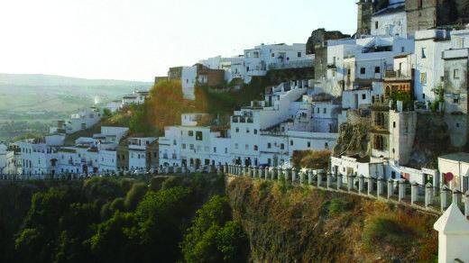 Sur de España. Tour Privado. Jerez de la Frontera.