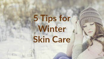 Bee Sensual Blog - 5 Tips for Winter Skin Care
