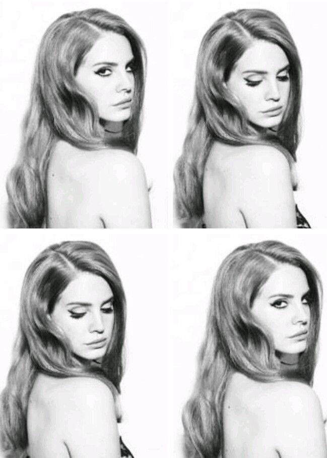 Lana Del Rey #LDR (NEW OUTTAKES)