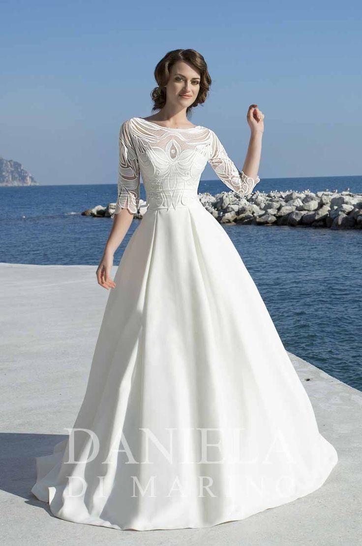 1495 best Wedding Dresses images on Pinterest | Short wedding gowns ...