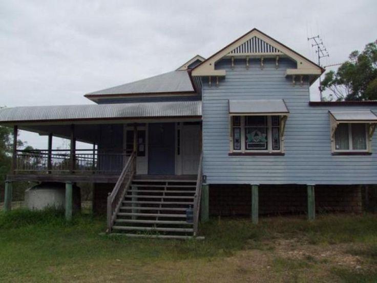 124 best House Plans images on Pinterest | Colonial, Queenslander ...