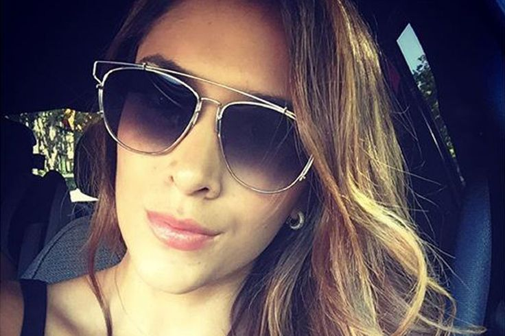 Daniela Ospina habla sobre la supuesta infidelidad de James