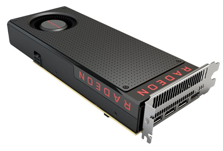 4GB AMD Radeon RX480 can be flashed to more expensive 8GB model - myce.com