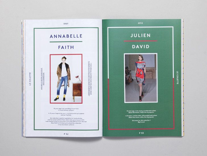 Mr LAgent / Art direction / Ill-Studio / Le Colette
