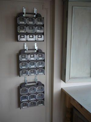 DIY女子が便利に使っている手工具・電動工具とその収納 3/3 : DIY 棚