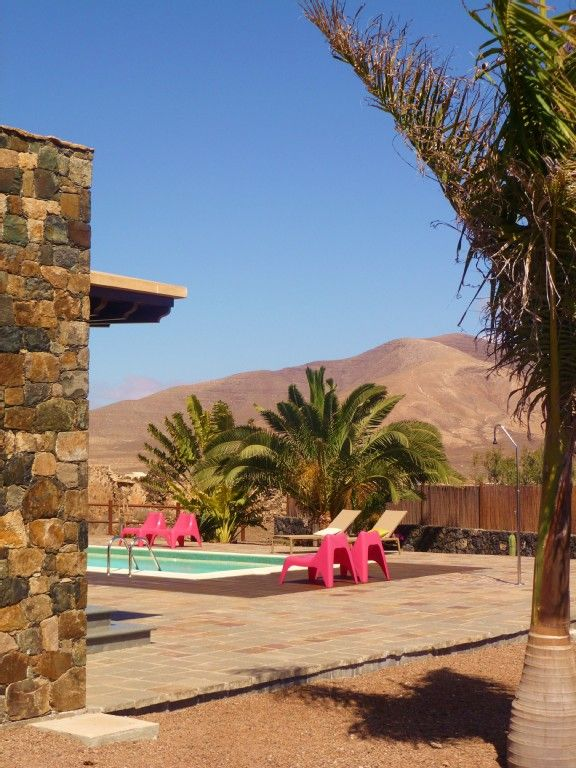 Our retreat destination in Fuerteventura