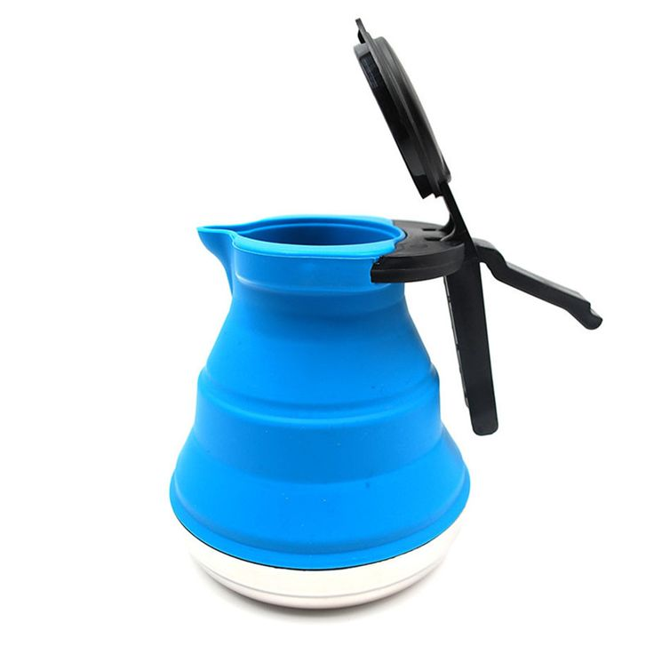 Like and Share if you want this  Foldable Silicone Hot Water Kettle     Tag a friend who would love this!     FREE Shipping Worldwide     Buy one here---> https://outdoorsmonster.com/foldable-silicone-hot-water-kettle/