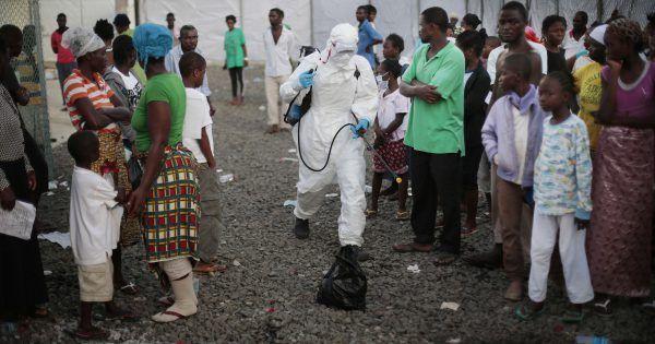 #La RDC autorise l'utilisation de vaccins recommandés par l'OMS pour enrayer l'épidémie d'Ebola - Jeune Afrique: Jeune Afrique La RDC…