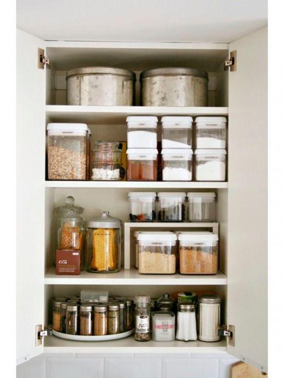 19 astuces pour organiser toute la maison sur http://www.flair.be/fr/home-sorties/316687/19-astuces-pour-organiser-toute-la-maison