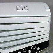 L'EQUIP FilterPro Dehydrator Deep Tray Pack (Set of 2) L'…