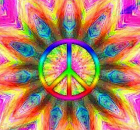 747 besten art peace sign bilder auf pinterest peace zeichen hippie kunst und frieden. Black Bedroom Furniture Sets. Home Design Ideas