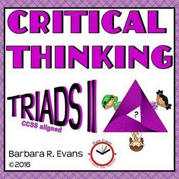 Best     Critical thinking ideas on Pinterest   Critical thinking     Pinterest