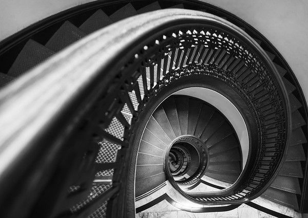The Art of the Spiral