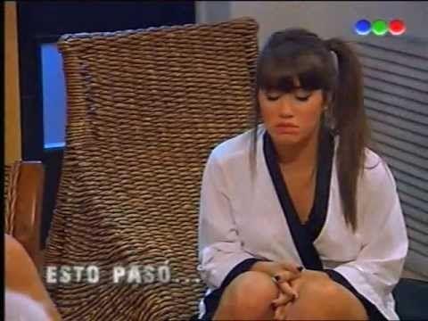 """Casi Ángeles 4° Temporada - Capítulo 28 """"Besos Inesperados"""" - YouTube"""