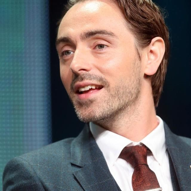 Happy birthday to David Dawson...born on this day in 1982! 😃🎂🍾🎈🎁😃 #daviddawson #thelastkingdom #ripperstreet (Photo: Getty Images)