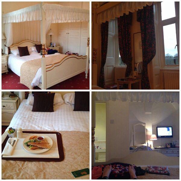 Branston hall hotel and spa
