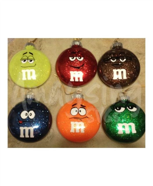 M&Ms SVGs are popular for tshirts, ornaments gifts and ...