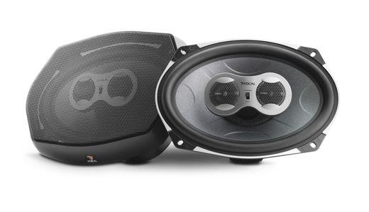 Focal PC710 - 7x10 inch hoedenplank speaker met ongelooflijk veel bas en heldere hoge tonen. 1 van de beste ovale speakers ter wereld. Met luidsprekers uit de Performance Expert serie bereikt u een krachtig en levensecht geluid in uw auto. Voor echte geluidskwaliteit kiest u Focal Car Hifi.