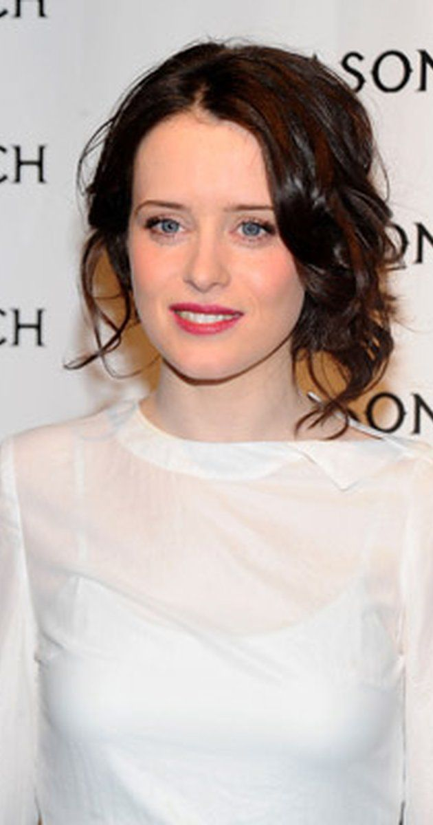 Pictures & Photos of Claire Foy - IMDb