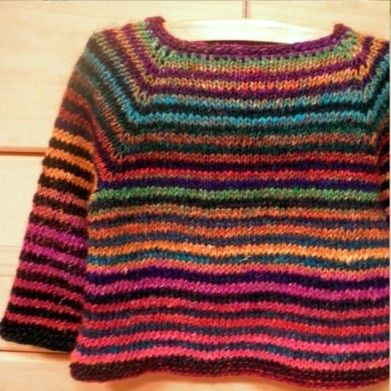 Heirloom Stitches Oz Pattern - knitted this twice, lovely pattern.