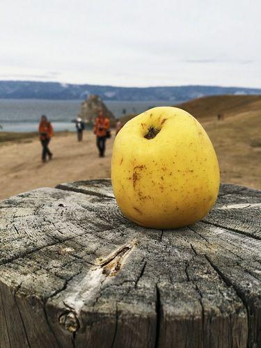 lake Baikal, island Olkhon