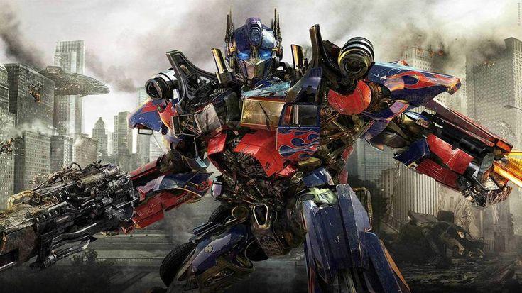 Optimus Prime und Mark Wahlberg drehen gerade die ersten Szenen und wir werden schon sehr bald was zu sehen bekommen: Transformers 5 - Michael Bay kündigt Großes an ➠ https://go.film.tv/TrMorse  #Transformers #Transformers5 #MichaelBay