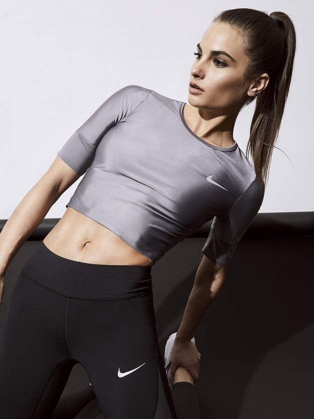 Nike Top SS Gem #ad