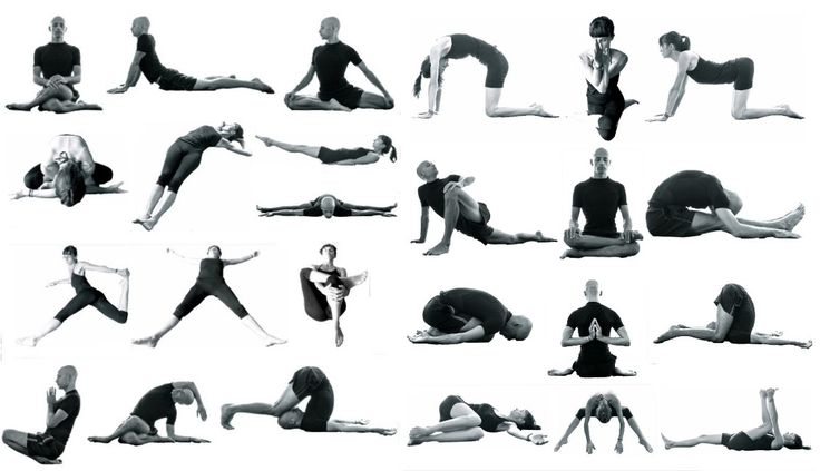 Which #yoga pose are you? Take the quiz now