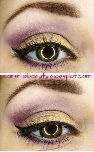 Highness Gold http://www.makeupbee.com/look.php?look_id=79672