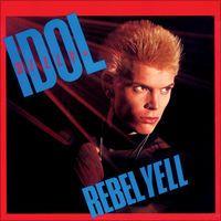 Shazamを使ってBilly Idolの反逆のアイドル (2001 Remaster)を発見しました https://shz.am/t2985241 ビリー・アイドル「Rebel Yell - Single」