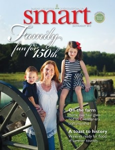 Check out our July/August 2013 e-zine