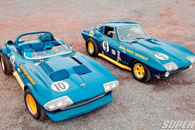 Sucp 110801 Top 100 075 1963 Corvette Grand Sports