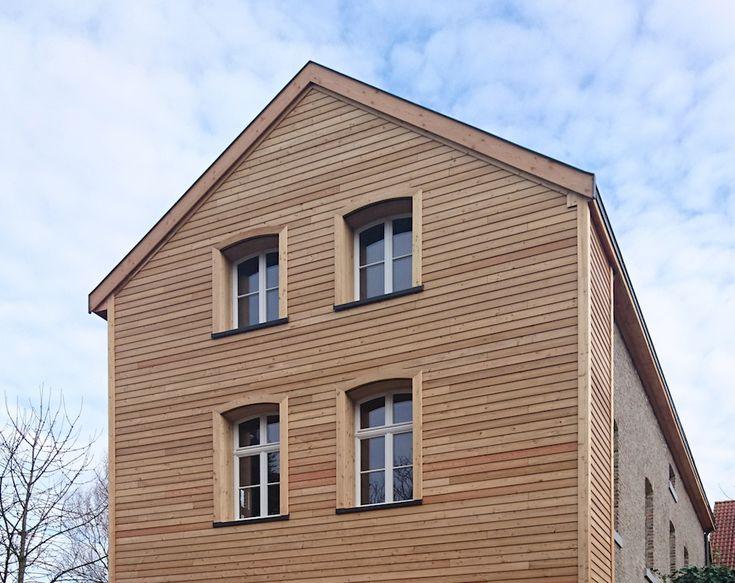 20 Besten Holzfenster // Wood Windows Bilder Auf Pinterest