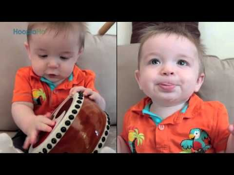 Baby Beatboxing - YouTube