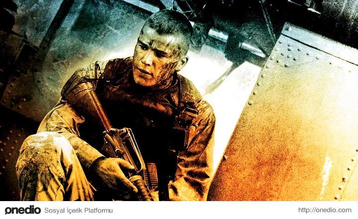 Kara Şahin Düştü / Black Hawk Down (2001) | IMDb: 7.7