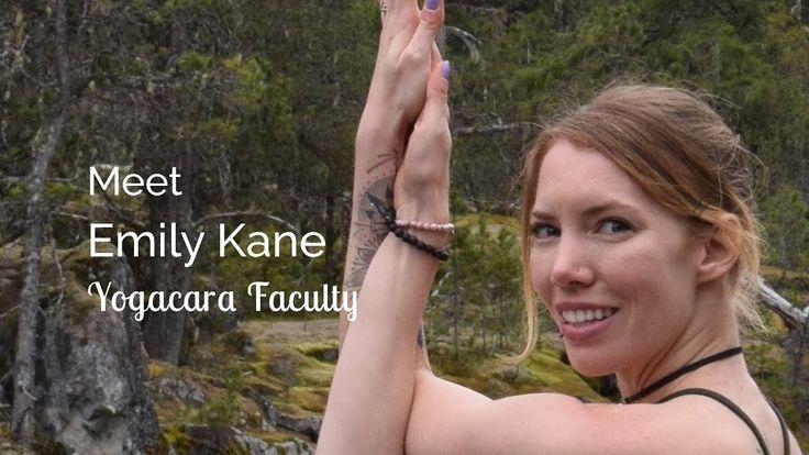 Yogacara GLOBAL    Meet Emily Kane