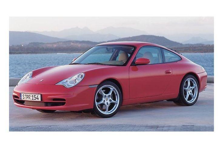 Porsche Simmerring Wellendichtring Kurbelwelle undicht ?