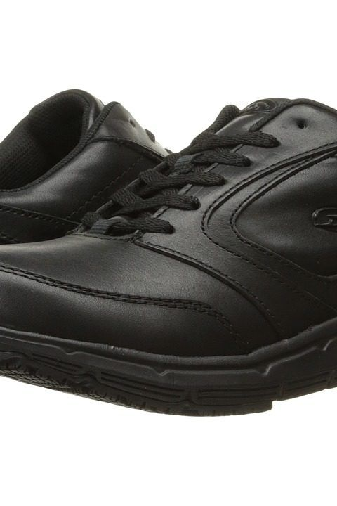Dr. Scholl's Work Alpha (Black) Men's Shoes - Dr. Scholl's Work, Alpha, D9856L1-001, Footwear Closed General, Closed Footwear, Closed Footwear, Footwear, Shoes, Gift, - Street Fashion And Style Ideas