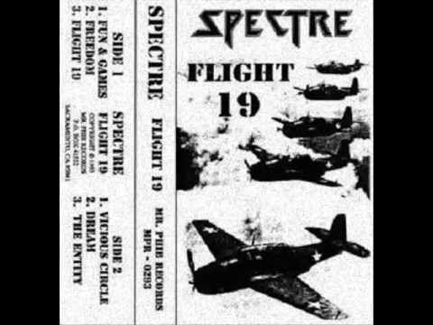 Spectre (US CA) - Flight 19