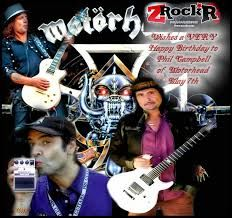 Image result for motorhead another perfect day