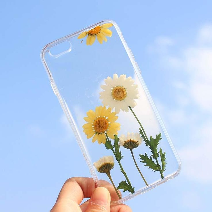 natural Flower Lover IPhone Case