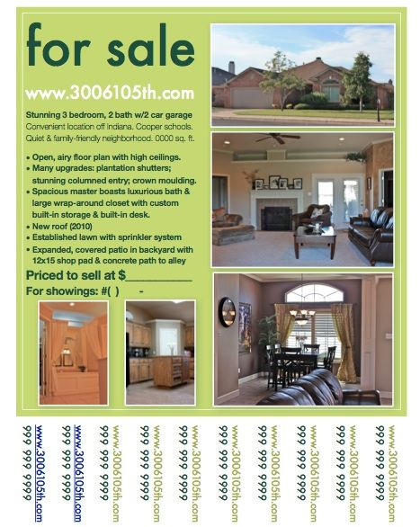 Best Givens Rd Images On   Real Estate Flyers Sell