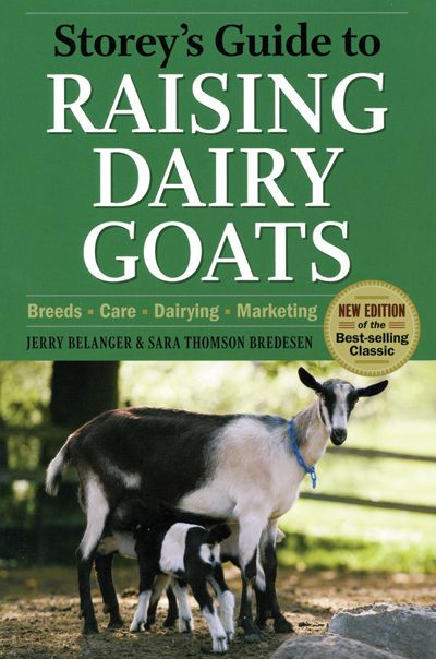This book is a major go-to for us with our Nubians. Highly…